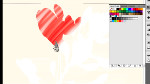 Create a Painterly Effect in Illustrator with Bristle Brush