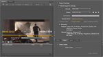 Exporting with Adobe Media Encoder