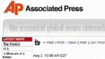 Associated Press (Part 1)