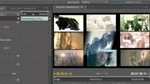 再生パフォーマンスを劇的に向上したAdobe Mercury Playback Engine(2つのビデオ)