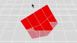 Alternativa 3D and Flash: Rotating a Cube