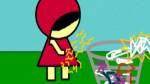 Animation PSA - Littering