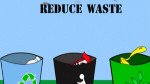Animation PSA - Recycling