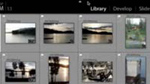 Export Presets in Lightroom