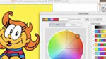 Trace, Paint and Color in Illustrator CS3