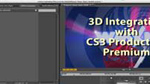 Creating a 3D Broadcast News Open (Part 1)