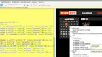 Dreamweaver CS4 Code Navigator