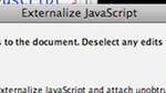 Dreamweaver CS4 JavaScript
