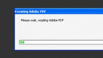 Optimizing your PDF document
