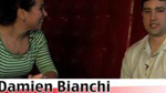 Interview with Damien Bianchi