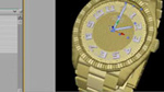 3D Watch Animation (Part 2)