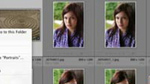LR - The Folder Panel in Lightroom 2 