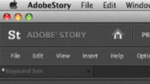 Adobe Story Sneak Peek