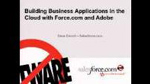 Building Business Apps in the Cloud by Dave Carroll