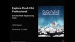 Explore Flash CS4 Professional by the Flash Engineering Team