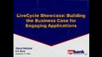 Building the Business Case for Engaging Applications