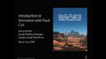 Intro to Animation w/ Flash CS4 Professional by Doug Winnie