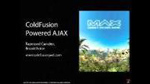 ColdFusion Powered Ajax by Raymond Camden