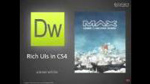 Rich User Interfaces in Dreamweaver CS4 by Alexei White