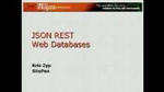 Applied JSON: HTTP REST, Ajax Databases & Beyond by Kris Zyp