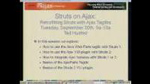 Retrofitting Struts with Ajax Taglibs by Ted Husted