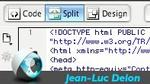 Dreamweaver CS4 Interface, Info bulle, Spry Data Set et CSS