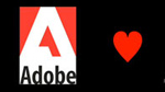 Adobe at SXSW Web Award Promo