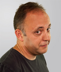 Benoît Aragou