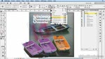 Adobe InDesign CS6 : Coloriser une image