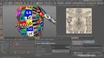 Adobe Photoshop CS6 : Interaction avec Cinema 4D R14