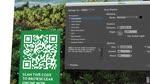 Erstellen von QR-Codes in InDesign CC