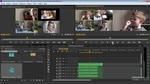 Créer une séquence multicaméras par la synchronisation audio automatique