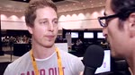 Evangelist Enrique Duvos Chats with Martin Bjeld about Adobe MAX
