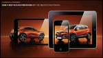 Renault: Bring brands to life on tablets (Long)