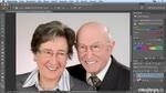Zähne weißen in Photoshop