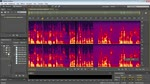 Using the Spectral Frequency Display to clean up your audio