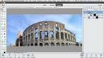Photomerge in Photoshop Elements 12