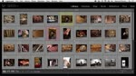 Host a Lightroom web gallery