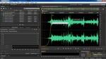 Ajouter les niveaux audio et rajouter une transition
