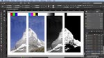 Colorer des images dans InDesign CC