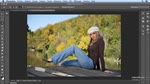 Améliorer le contour dans Photoshop CC