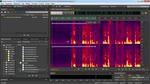 Die Arbeit mit der Spektralfrequenz-Darstellung