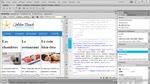 Adobe Dreamweaver CC : Le navigateur de code