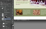 Creating an Adobe Edge Reflow CC Project from Adobe Photoshop CC