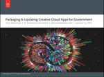 Creative Cloud for Government: Fall 2013