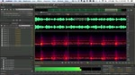Adobe Audition CC: Adding Markers