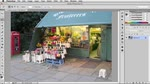 Adobe Photoshop CC - Day into Night: Part 1