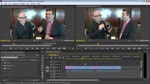 Add transitions and effects to your class video.
