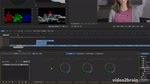 Adobe Speedgrade CC : Étalonner avec des masques