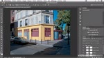 Adobe Photoshop CC : Créer un point de fuite